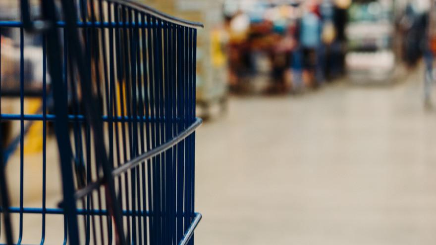В Минпромторге прокомментировали прогнозы по росту цен на продукты