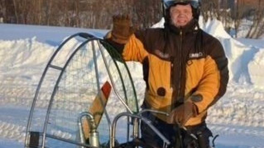 Ямальский Карлсон продаёт свой пропеллер за 180 тысяч рублей