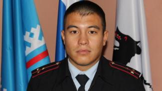 Стань профи: полицейская история Руслана Таштамирова