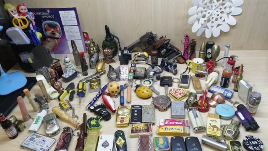 На Ямале продают коллекцию зажигалок за 40 тысяч рублей