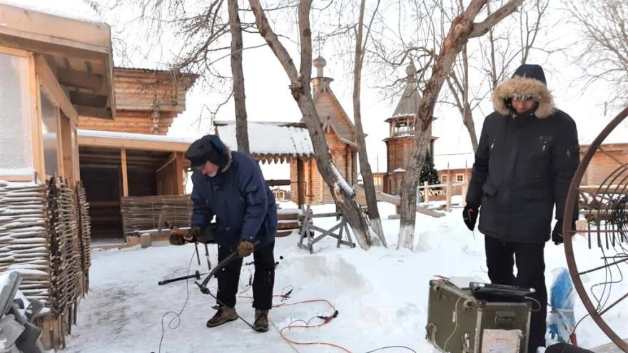 На Ямале учёные занялись исследованием мерзлотника дореволюционной эпохи
