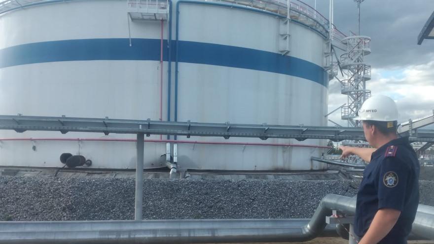 Есть пострадавшие: на Ямале взорвалась емкость с газом