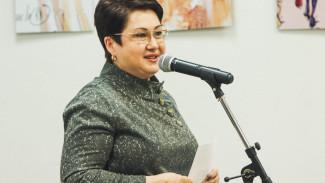 Наталия Фиголь: новая организация будет поддерживать участие женщин во всех сферах развития Арктики