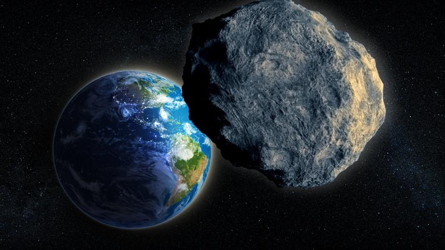 Огромный астероид приближается к Земле: учёные озвучили прогнозы