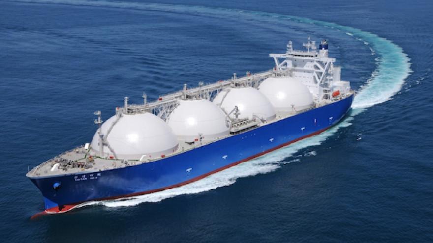 Проект «Арктик СПГ 2» должен получить еще 10 современных газовозов
