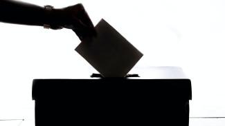 Выборы 2021. Андрей Гиберт — о безопасности на избирательных участках