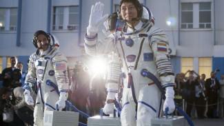 В Салехард приедет космонавт-испытатель, работавший на МКС