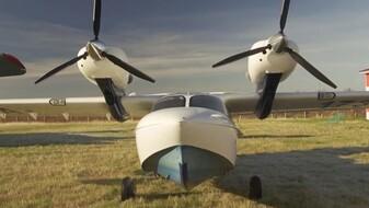 «Крылья Арктики» проводят испытательные полёты и закрывают сезон