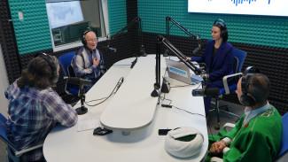 Радиопроект «67 Параллель» :«Ид мубарак! Мусульманский мир встретил  праздник Ураза-байрам»