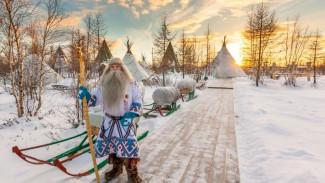 Ямал Ири - о предновогоднем турне, самой большой и нарядной ёлке в округе и поздравлении ребятишек