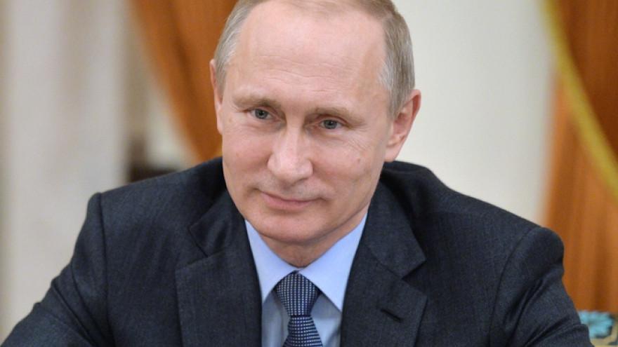 Владимира Путина попросят поддержать строительство Северного широтного хода