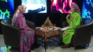 Сорни Най па сорни Туром: творческий путь Розы Наковой — 2 часть