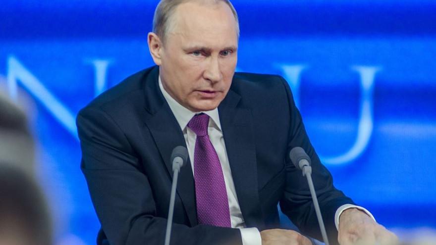Президент России подписал закон об отмене «дня тишины» при многодневном голосовании