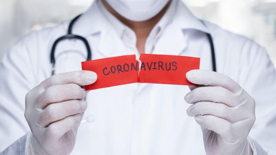 На Ямале выздоровело около 70% из общего числа заболевших коронавирусом