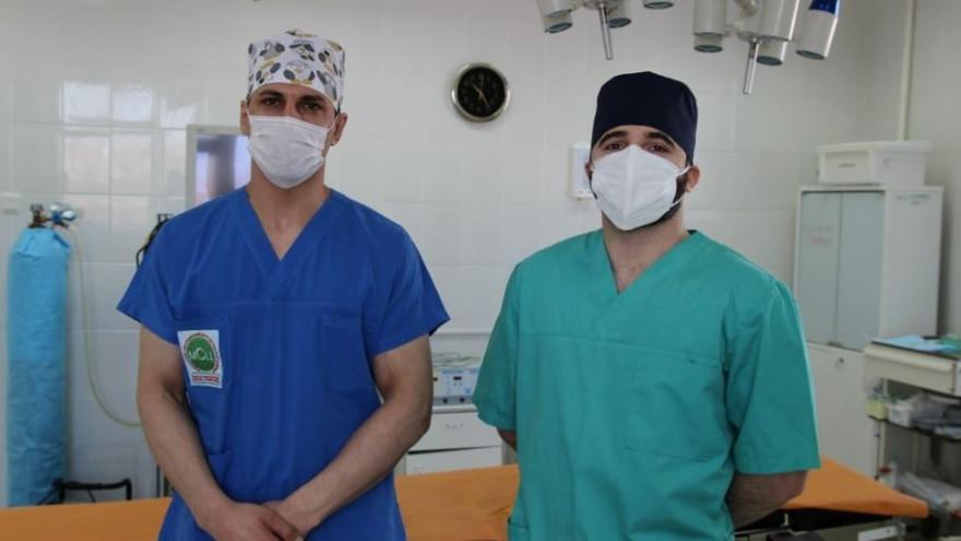 Ямальские врачи спасли мужчину с острой почечной недостаточностью