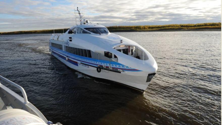 Пассажирская навигация 2021: когда на Ямале отчалит первый теплоход
