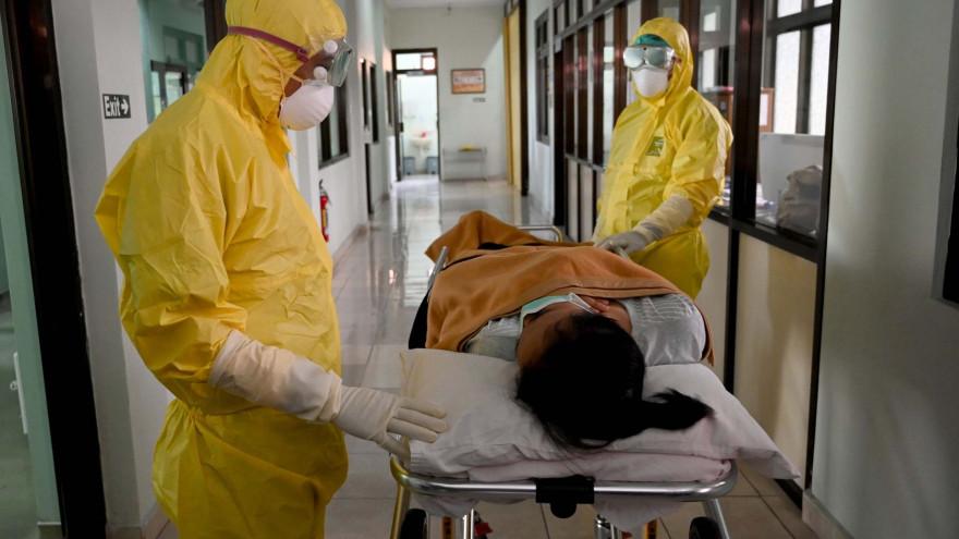 В ЯНАО число выздоровевших за сутки в два раза превысило количество заболевших COVID-19