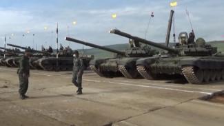 В Приморье прошли учения военных России и Лаоса