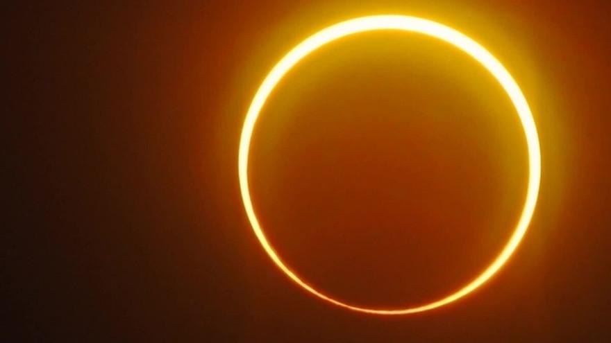 Солнечное затмение в июне 2021: такое бывает раз в 50 лет