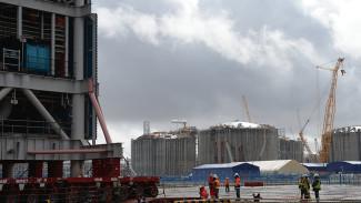 Ямальский газохимический кластер стал главным претендентом на получение средств ФНБ