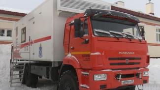 Доступная медицина: «поликлиника на колесах» добралась до Белоярска