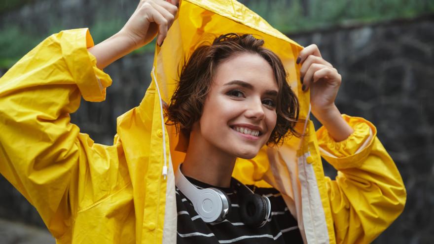Погода в Салехарде: дождливо и ветрено