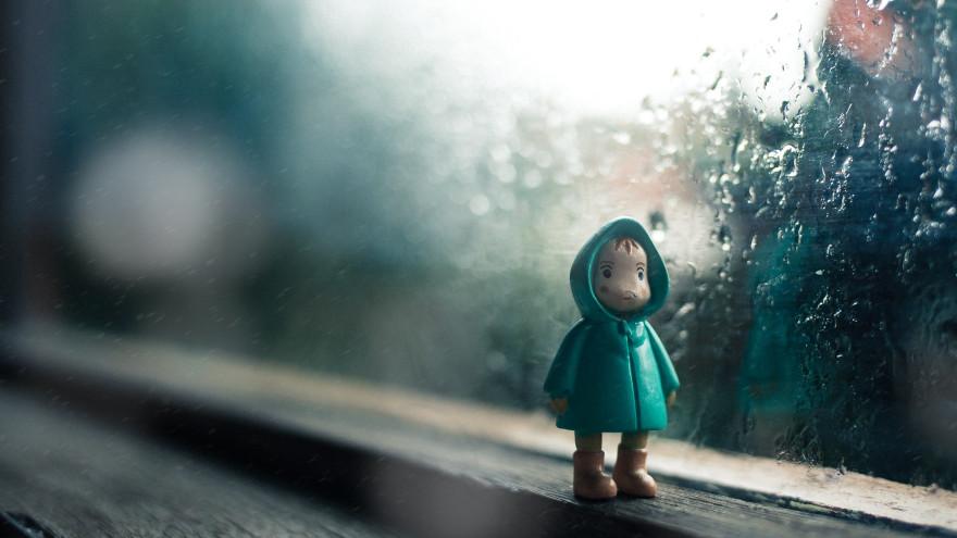 Погода на Ямале: пасмурно и прохладно