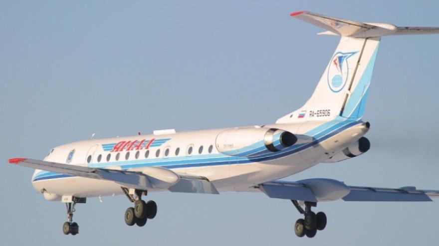Аэропортам Ямала планирует поставлять свое топливо «Газпромнефть-Аэро»