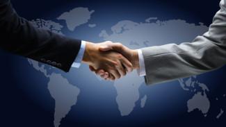 Как Ямал поддерживает внешние связи в пандемию: интервью с замдиректора профильного ведомства