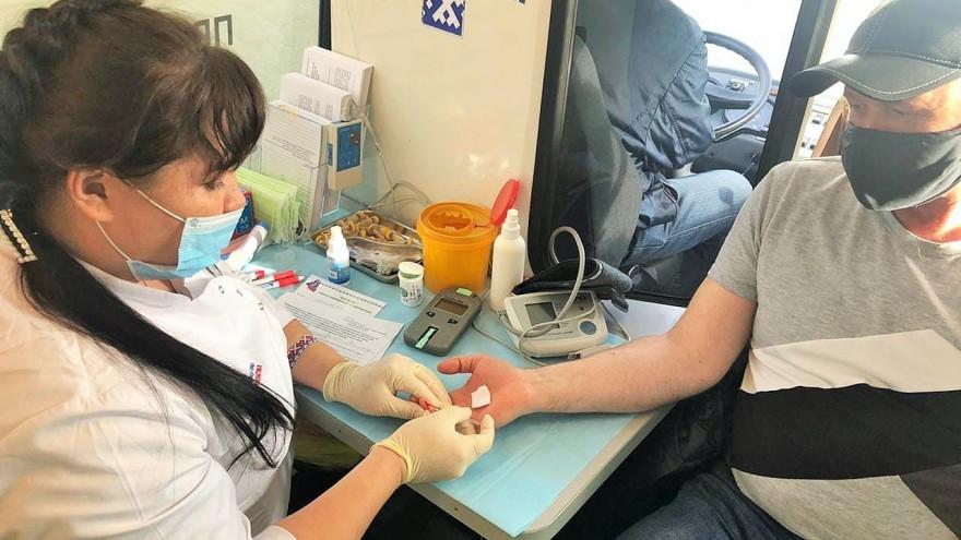 Местные жители добились приезда узкоспециализированных врачей в Коротчаево и Лимбяяху