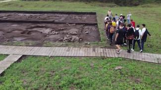 Доступная археология на древнем городище Приморского края