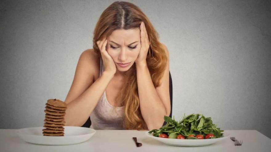 Пища против стресса: какие продукты помогут укрепить нервы