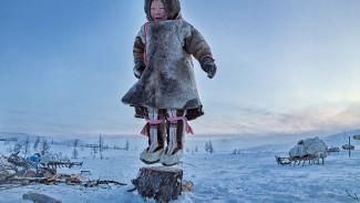 Впервые в России новый мультфильм выйдет на 15 языках коренных народов Севера