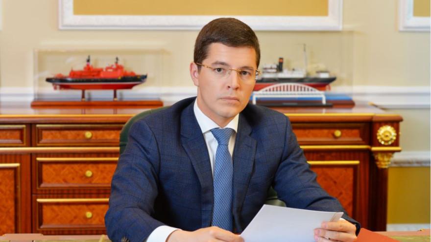 Дмитрий Артюхов: «Во все времена полярниками движет истинный патриотизм»
