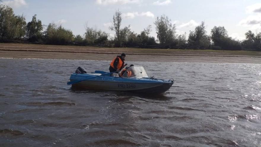 На Ямале спасатели разыскивали троих человек