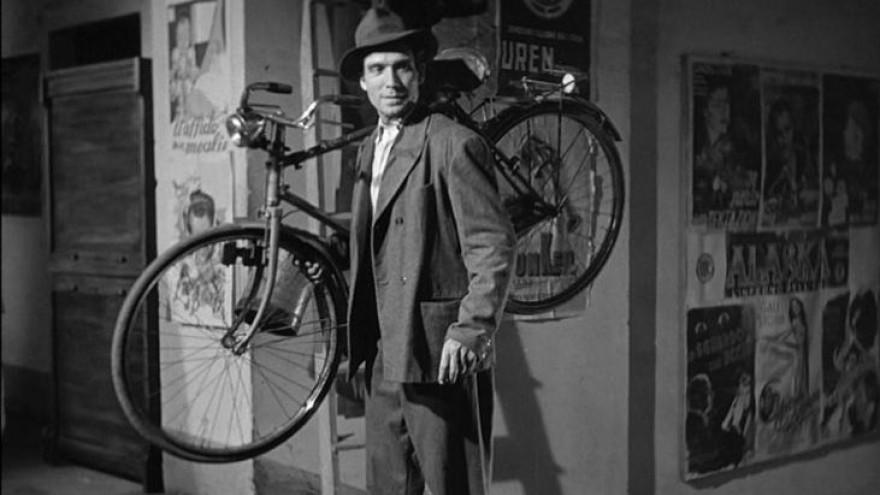 В Новом Уренгое велосипедного воришку замучила совесть