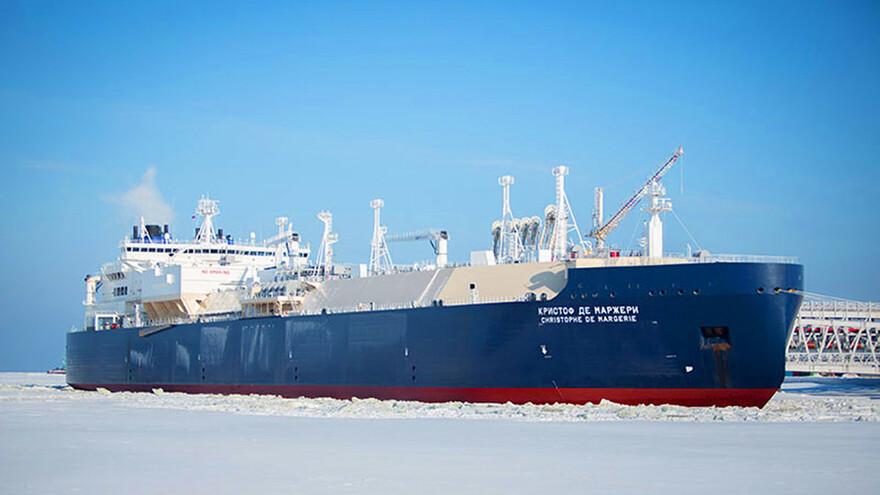 В России будут расширять возможностей судоходства по рекам Арктической зоны