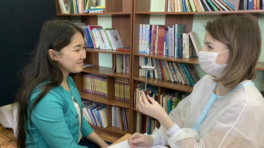 Ямальские медики возобновили проведение профосмотров в отдалённых посёлках округа