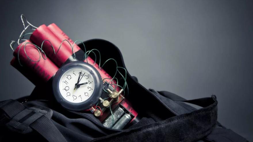 Неизвестный мужчина в Надыме угрожал взорвать «Ямалкоммунэнерго», если ему не включат воду
