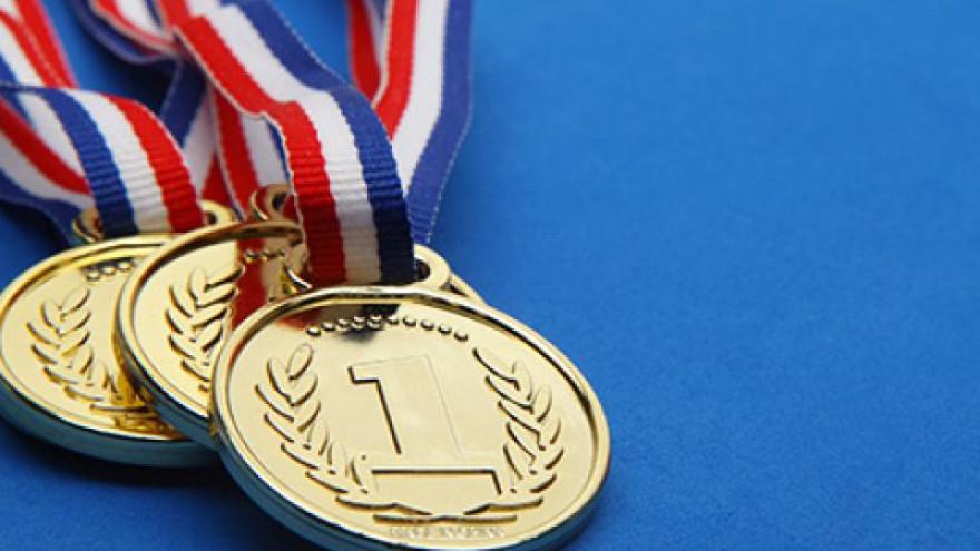 Ямальская тяжелоатлетка завоевала «золото» всероссийского турнира в Югре