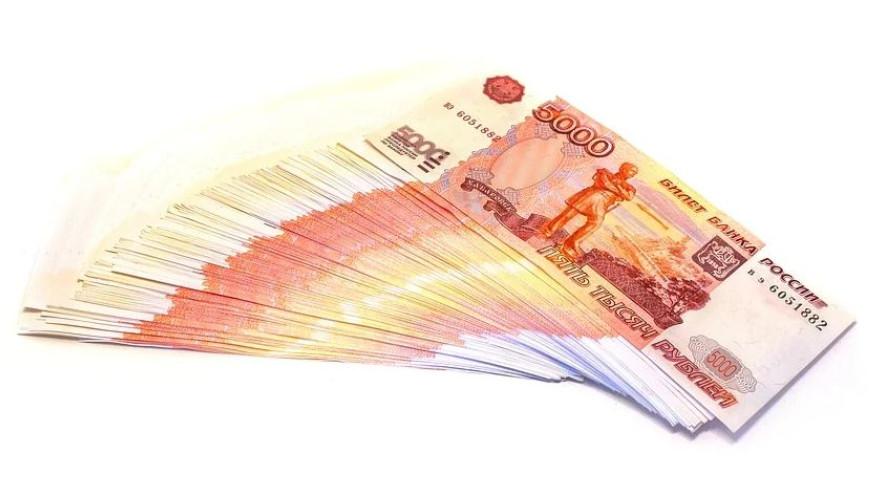 На Ямале организация задолжала сотрудникам 18 миллионов рублей