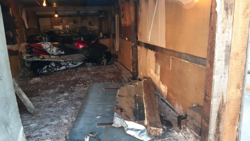 Смертельное ДТП на Ямале: водитель снегохода скончался на больничной койке