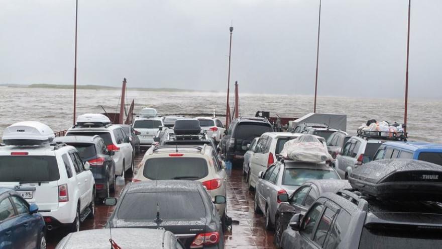 Ямальские чиновники обсудят сохранение льготного проезда на пароме