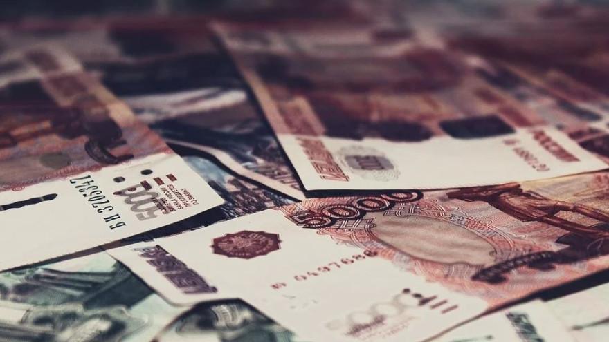 В Салехарде девушка взяла кредит и перевела около полумиллиона рублей на счет мошенников