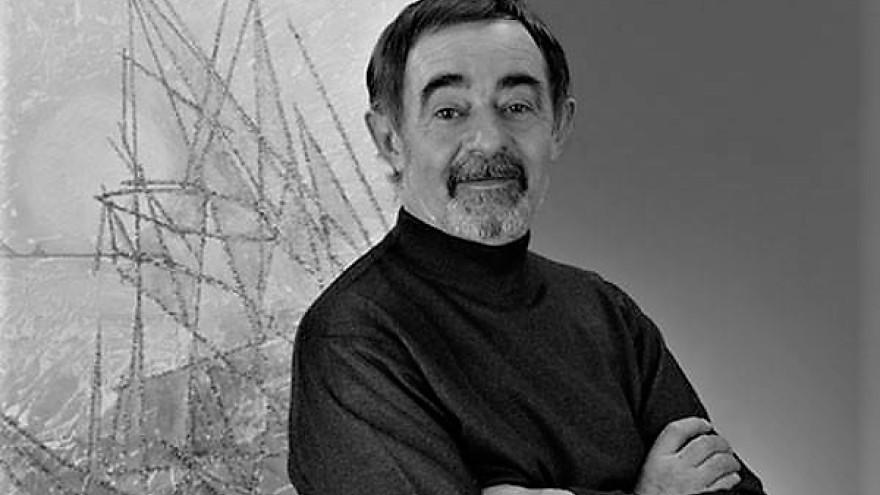 На 71 году жизни скончался ямальский художник Василий Самбуров