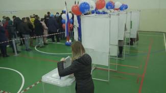 Выборы 2021: Ямал голосует за достойное будущее