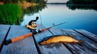 В Салехарде пройдёт окружной фестиваль по рыболовному спорту