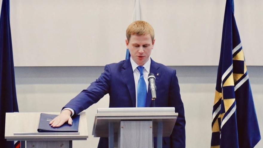 Избран новый глава Пуровского района