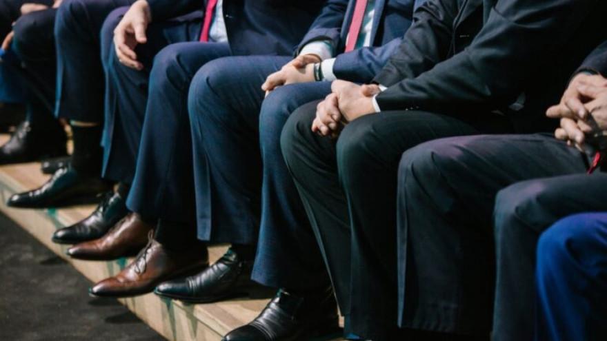 В России сократят количество чиновников