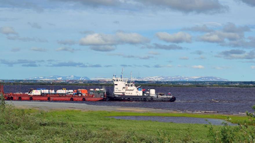 Правительство Ямала: речные перевозки станут комфортнее